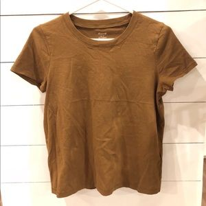 Made well t shirt